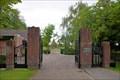 Image for RM: 513157 - Toegangshek Algemene Begraafplaats - Gorredijk