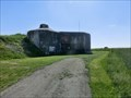 Image for Infantry blockhouse MO-S 21 - Darkovicky, Czech Republic