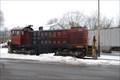 Image for Wellsboro and Corning Railroad at Osram Sylvania - Wellsboro, PA