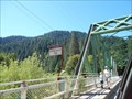 Image for Old Durgan Bridge - Downieville CA