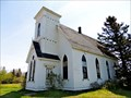Image for Former Upper Cape United Church - Upper Cape, NB