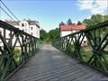 Image for Bailey Bridge - Františkov nad Ploucnicí, Czech Republic