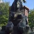 Image for Sphinx; Bismarck Monument - Berlin, Germany