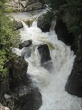Image for Big Falls - Troy, Vermont