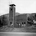 Image for Moyie Fire Hall - Moyie, BC