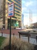 Image for Combat on Pratt Street - Baltimore, MD