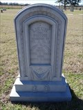 Image for Lizzie Payne - Cedar Grove Cemetery - Kaufman County, TX