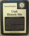 Image for August & Mabel Nelson House - Sandy, Utah