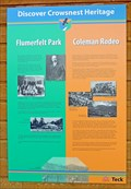Image for Flumerfelt Park and Coleman Rodeo - Coleman, AB