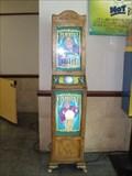 Image for Zambini Fortune Teller Machine - West Valley City, UT