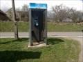 Image for Payphone / Telefonni automat - Rudolec, Czech Republic