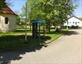 Image for Payphone / Telefonni automat - Mydlovary, Czech Republic