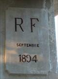 Image for Fontaine aux Ours - 1894 -  La Chapelle-en-Vercors, France