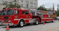 Image for Pasadena Fire Truck #31 - Pasadena, CA