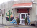 """Image for """"Hayden and Chaco"""" Mural  -  West Jefferson, NC"""