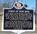 Image for Town of New Site - New Site, AL