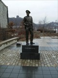 Image for Allegheny County Law Enforcement Memorial - Pittsburgh, PA