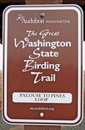 Image for The Great Washington State Birding Trail - Reardan, WA