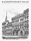 Image for Kaiserštejnský palác by Karel Stolar - Prague, Czech Republic