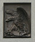 Image for Abraham Lincoln's Tomb: Coat-of-Arms - Oak Ridge Cemetery, Springfield, IL