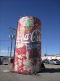 Image for Always Coca-Cola Classic - Idaho Falls, Idaho