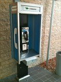 Image for Seminole County Rest Area Payphone - Wekiva Springs, FL
