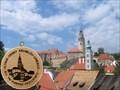 Image for No.116, Vltava - Ceský Krumlov UNESCO