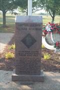 Image for Vietnam War Memorial, Franklin-Simpson County Park, Franklin, KY, USA