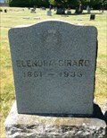 Image for Elenora Girard - St. Barbara Cemetery, Salem, Oregon