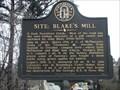 Image for Site: Blake's Mill - GHM 044-11 - DeKalb Co., GA