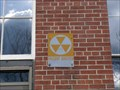 Image for Civil Defense Fallout Shelter @ the Riverton Post Office - Riverton, NJ