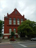 Image for Watkins Community Museum - Lawrence, Ks.
