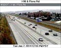 Image for I-90 at Flora Road - Spokane Valley, WA