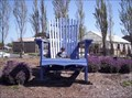 Image for Ginormous Chair - Temelec, CA