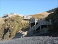 Image for Cobble Beach Stairway - Newport, Oregon