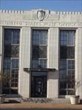 Image for United States Post Office (former) - Jacksonville, TX