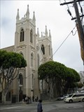 Image for National Shrine of Saint Francis of Assisi - San Francisco, CA