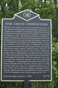 Image for OAK GROVE CORNERSTONE