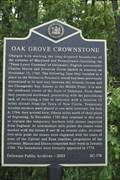 Image for OAK GROVE CORNERSTONE (SC-178) - Seaford, DE
