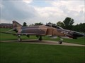Image for F-4E Phanton II - Jefferson Barracks, St. Louis County, MO