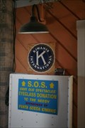 "Image for Punta Gorda Kiwanis ""SOS"" Save Old Spectacles Program - Punta Gorda, FL"