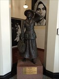 Image for Annie Moore - New York, NY