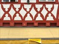 Image for 1605 - Half timbered house, Hauptmarkt 22, Trier - Rheinland-Pfalz / Germany
