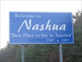 Image for Nashua, NH - Best Place to Live in America