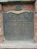 Image for Warm Springs