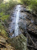 Image for Rufus Morgan Falls - Near Franklin, North Carolina