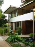 "Image for Richard and Dion Neutra - Van der Leeuw (VDL) ""Research"" house"