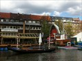 Image for Alter Fischkutter / old fishing boat - Hamburg, Germany
