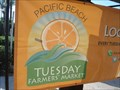 Image for Pacific Beach Farmers' Market  -  San Diego, CA