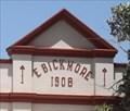Image for 1908 - E. Bickmore, Kurri Kurri, NSW, Australia